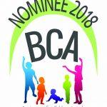 volunteer Nominee 2018 BCAwards
