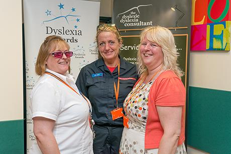 2017 Dyslexia Awareness Week – Becci Dickens