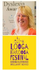 Elizabeth Wilkinson Loogabarooga Festival 2017