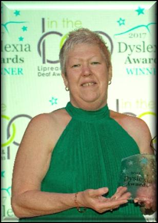 Day 6 Dyslexia Awareness Week Inspirational Dyslexics Guest Blog – Sally Joyner